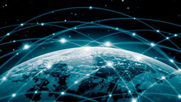 satellite constallation