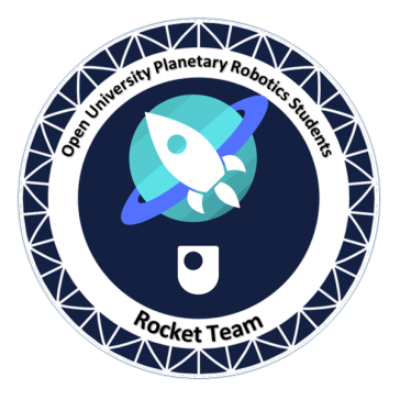 Rocket team logo